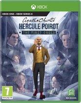Agatha Christie's: Hercule Poirot: The First Cases - Xbox One & Xbox Series X