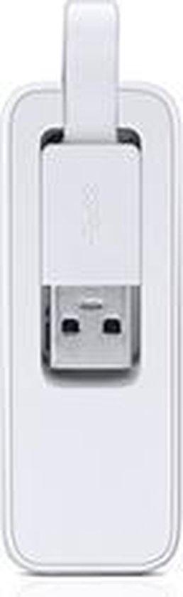 TP-Link UE300 - Ethernet Adapter - USB 3.0 naar Gigabit