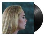 CD cover van Adele - 30 (2LP) van Adele