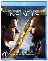 Infinite (Blu-ray)