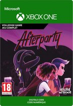 Afterparty - Xbox One download