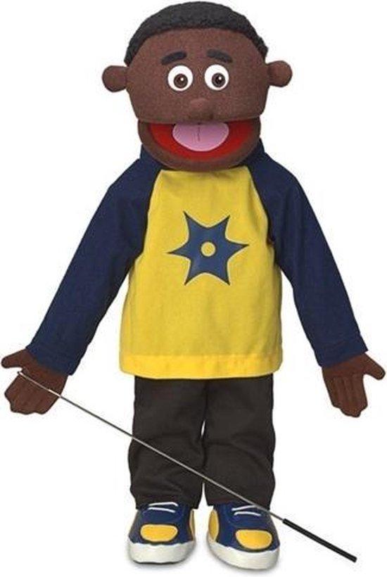 Handpop Jordan 25'' Sillypuppets