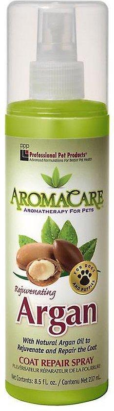 PPP AromaCare Rejuvenating Argan hondenparfum Spray