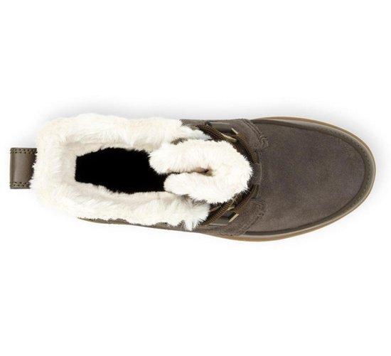 Sorel Snowboots - Maat 37 Vrouwen Bruin/groen Ix55wP