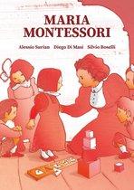 Maria Montessori (Spanish Edition)