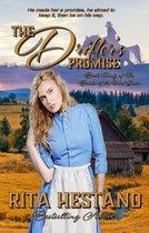 Omslag The Drifter's Promise