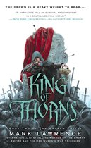The Broken Empire 2 - King of Thorns