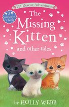 The Missing Kitten And Other Tales