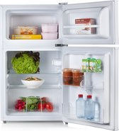 Primo PR102FR - Tafelmodel koelkast - Wit