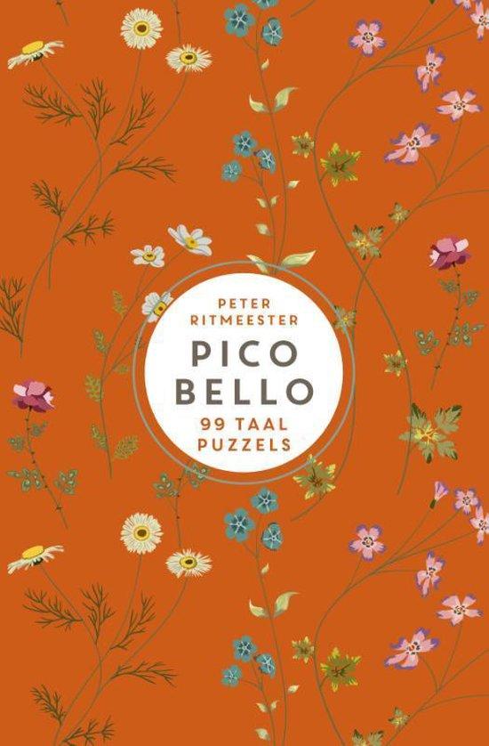 Pico Bello - 99 Taalpuzzels
