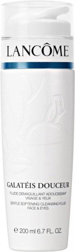 Lancôme Galateis Douceur Cleansing Fluid Face and Eyes - 200 ml - Reinigingsmelk - Lancôme