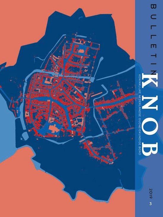 Bulletin KNOB  -   Bulletin KNOB