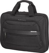 Samsonite Laptopschoudertas - Vectura Evo Shuttle Bag 15.6 inch Black