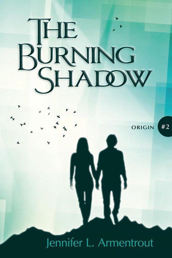Afbeelding van Origin 2 - The Burning Shadow