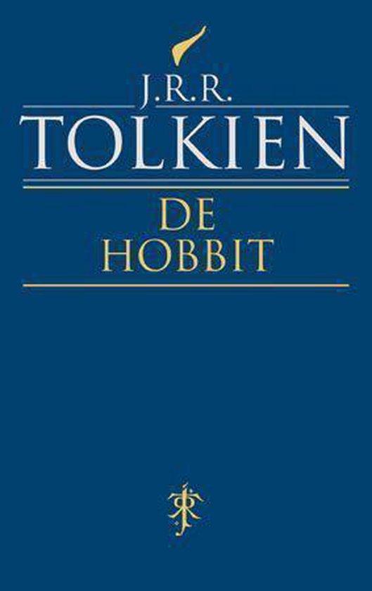 De hobbit - J.R.R. Tolkien | Readingchampions.org.uk