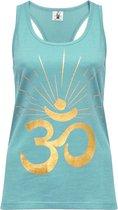 Yoga-Racerback-Top - Loungewear shirt YOGISTAR