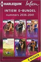 Omslag Intiem Special - Intiem e-bundel nummers 2036-2041