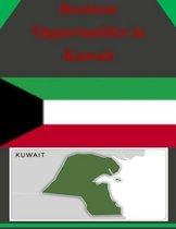 Business Opportunities in Kuwait