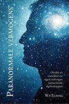 Boek cover Paranormale vermogens van W.V.Tilborg