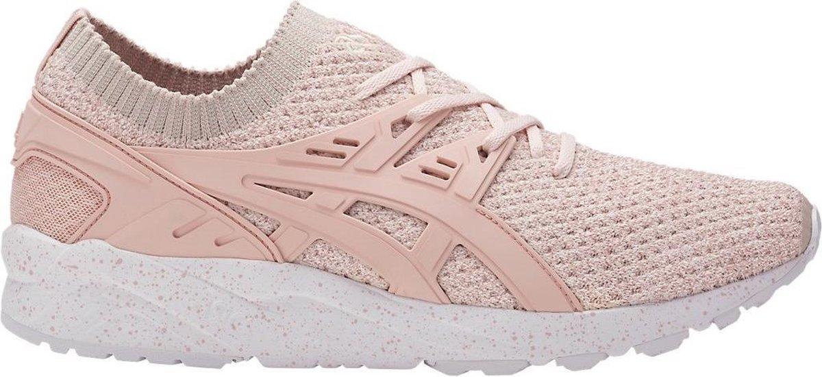 Asics Sneakers Gel Kayano Trainer Knit Dames Zalmroze Mt 41,5