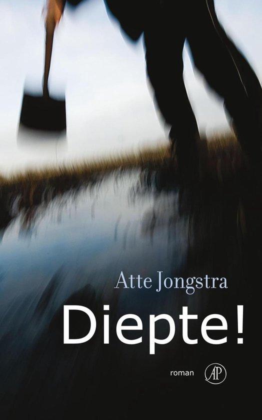 Diepte! - Atte Jongstra |