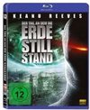 The Day The Earth Stood Still (2008) (Blu-ray)