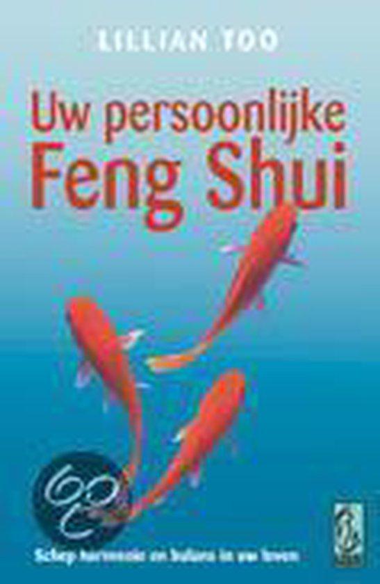 Uw Persoonlijke Feng Shui - Too pdf epub