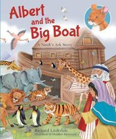 Albert and The Big Boat