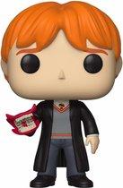 Funko Pop! Harry Potter Ron Weasley - #71 Verzamelfiguur