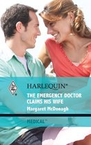 Omslag The Emergency Doctor Claims His Wife
