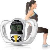 Digitale vetmeter Vetpercentage berekenen - BMI meter -  Calorie behoefte