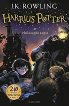 Afbeelding van Harry Potter and the Philosophers Stone (Latin)
