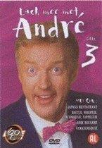 Andre Van Duin 3 - Lach Mee Met