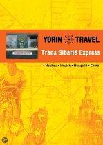 Yorin Travel 1 - Trans Siberië Express
