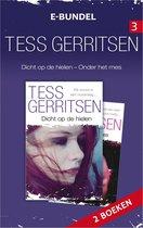 Tess Gerritsen e-bundel 3: Onder het mes / Dicht op de hielen, 2-in-1