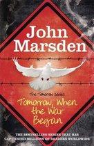 Tomorrow Series (1): Tomorrow When the War Began