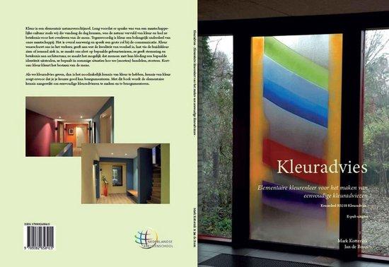 Kleuradvies - Mark Kotterink  