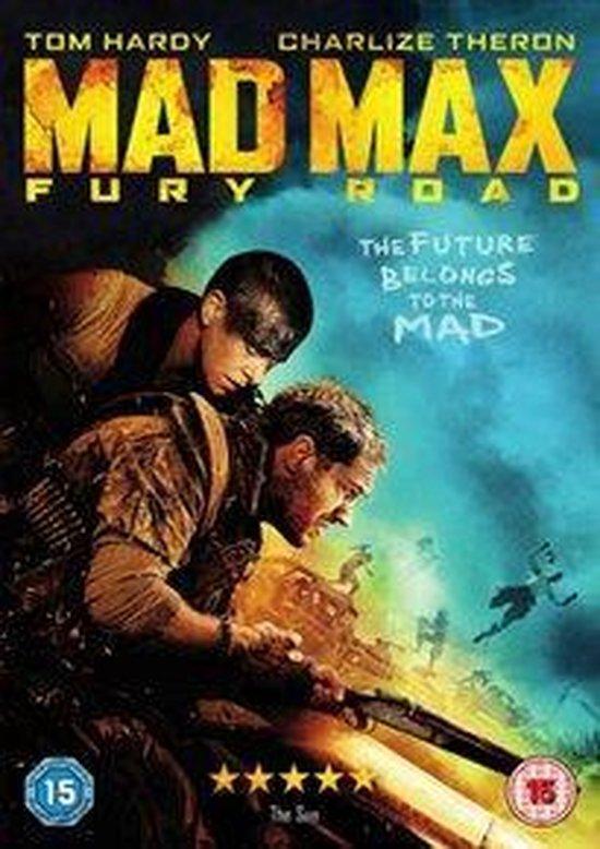 Movie - Mad Max: Fury Road
