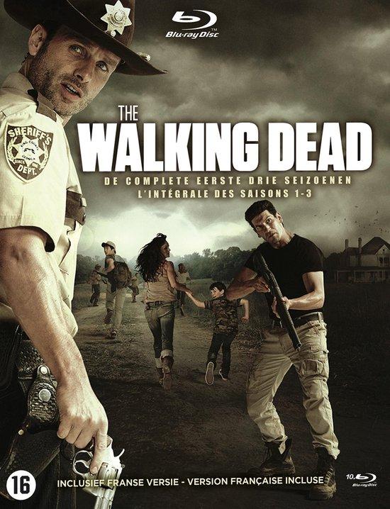 Cover van de film 'Walking Dead'