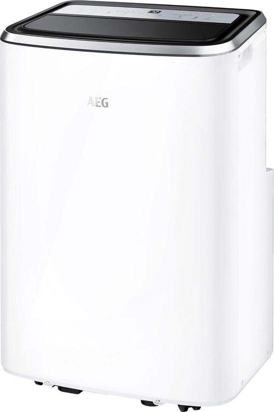 AEG AXP26U338CW - Mobiele airco