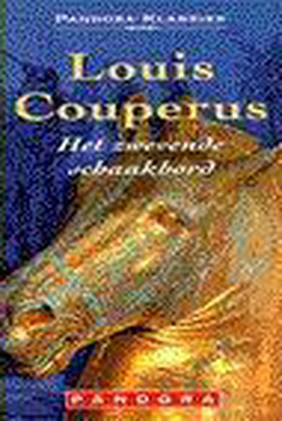 Het zwevende schaakbord - Louis Couperus   Readingchampions.org.uk