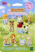Sylvanian Families Verrassingszakje Baby Muziek - Speelfiguur
