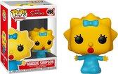 Funko Pop! Animation: Simpsons S2- Maggie  - Verzamelfiguur