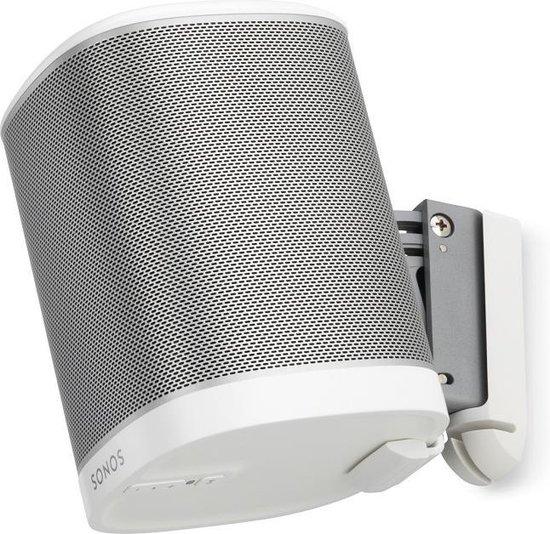 Flexson P1WM1011 speaker steun Muur Wit