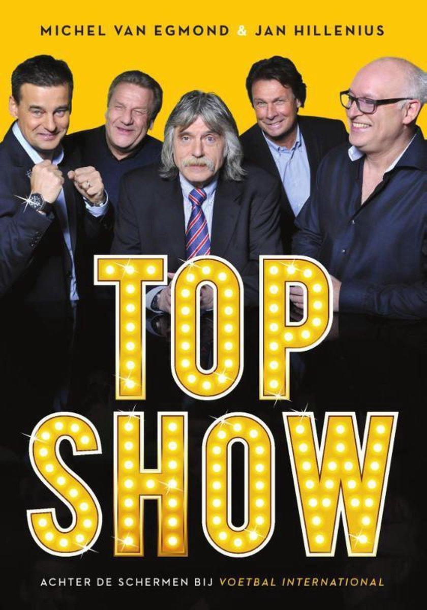 Topshow - Michel van Egmond