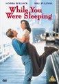 Speelfilm - While You Were Sleeping