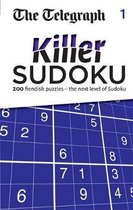 The Telegraph Killer Sudoku 1