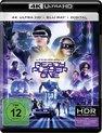Ready Player One (Ultra HD Blu-ray & Blu-ray) (Import)