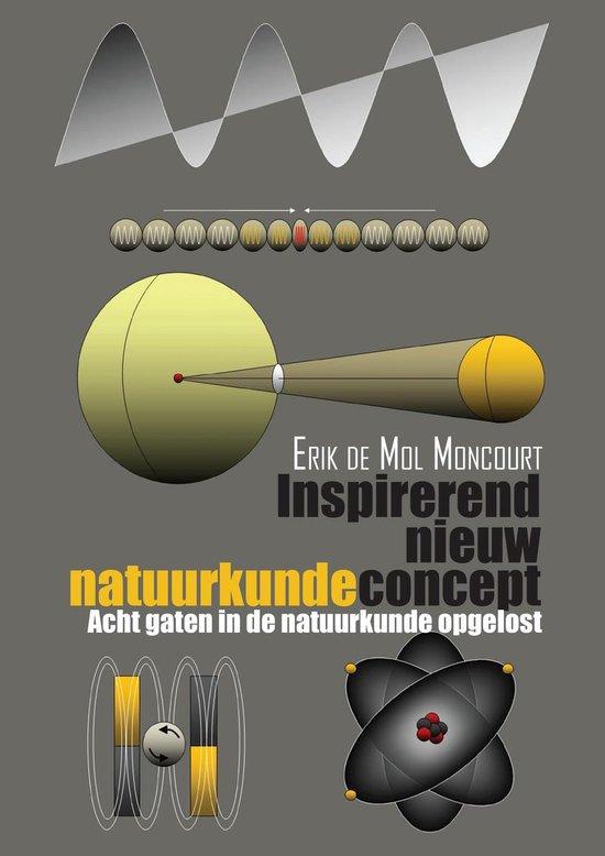 Inspirerend nieuw natuurkundeconcept - Acht gaten in de natuurkunde opgelost - Erik de Mol Moncourt | Fthsonline.com