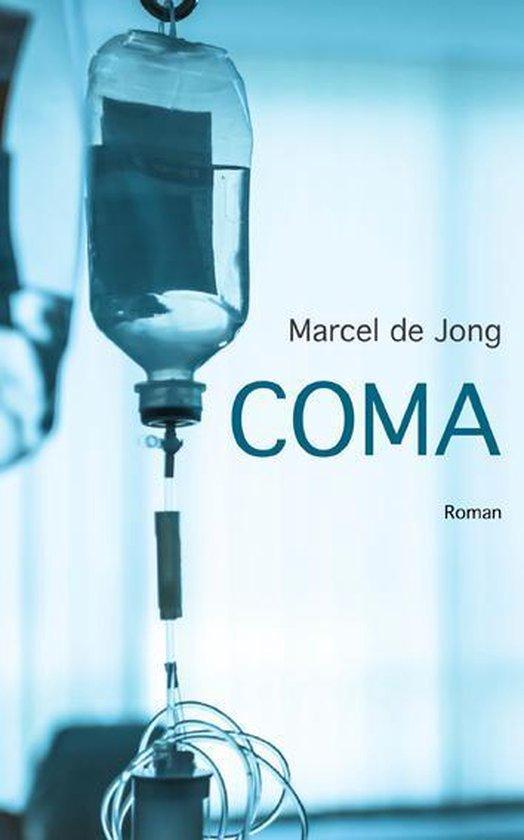 Coma - Marcel de Jong | Fthsonline.com